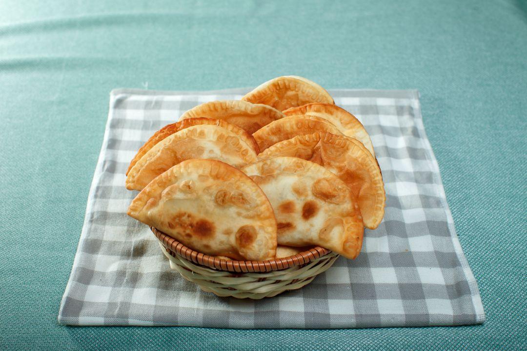 Вкусные магазинные чебуреки - Имановские продукты